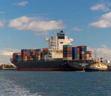 Container Shipping's Record Year is One for the History Books