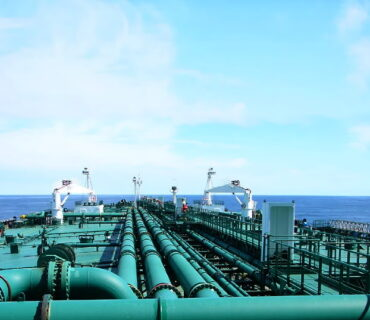 Tanker Market Will Need More Time Before it Bounces Back