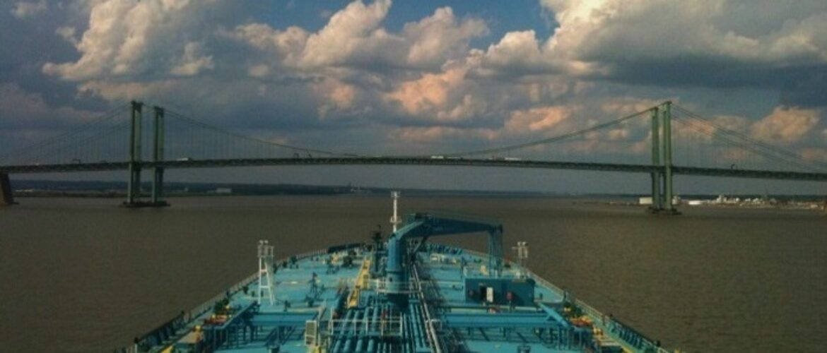 Tankers: A New Trade Route Emerging?