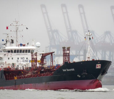 Tanker Market Endures Rates at up to 20-Year Lows During First Half of 2021