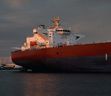 Tanker shipping equities: State of the market and rising asset prices