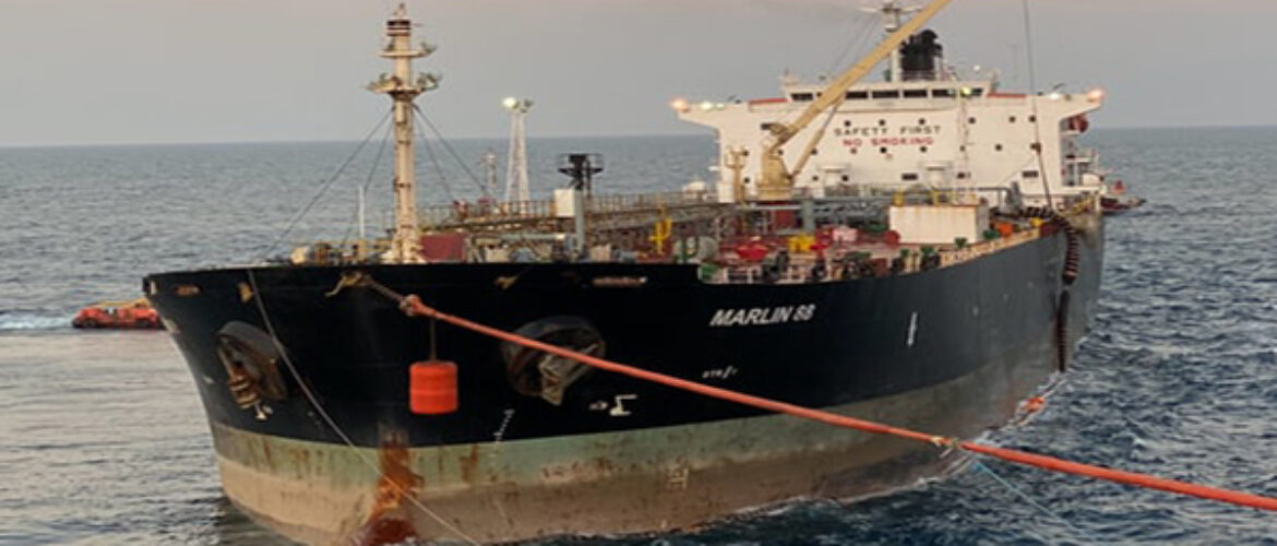 Tanker Demand Could Receive a Welcome Boost In the Coming Weeks