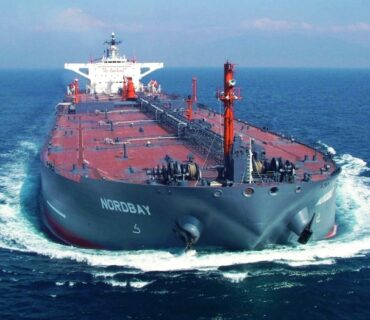 "Tankers Become the ""Most-Wanted"" Type of Ship in the S&P Market"