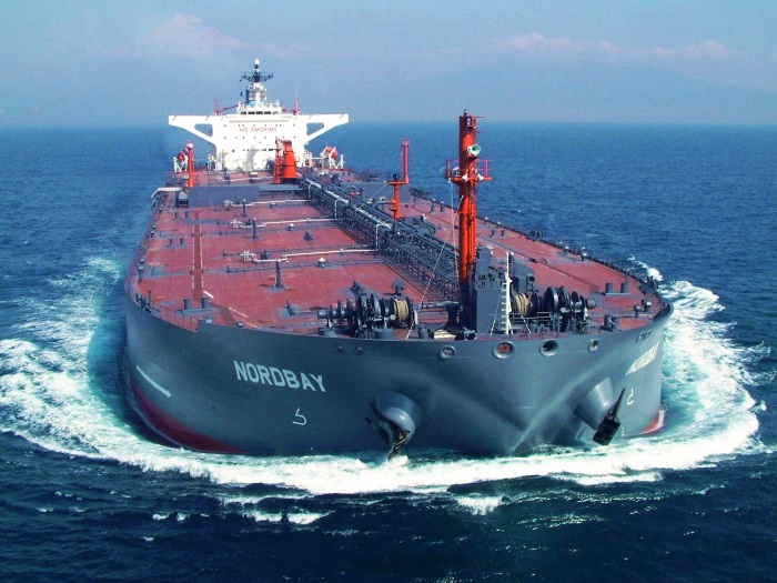 """Tankers Become the """"Most-Wanted"""" Type of Ship in the S&P Market"""