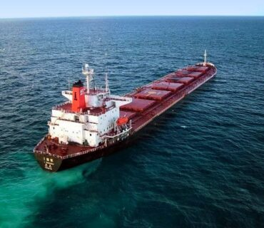 Demand for Dry Bulk Carriers Remains Strong